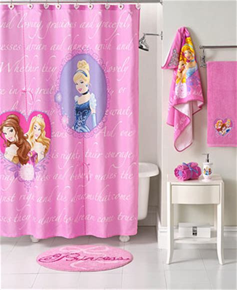 disney bath accessories princess timeless elegance collection bathroom accessories bed