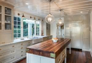 kitchen island trends cottage kitchen with farmhouse sink wood counters in santa barbara ca zillow digs