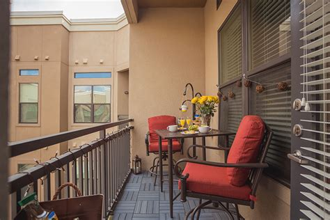 Small Balcony Makeover A Mustread For Renters