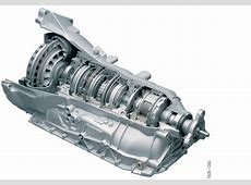 Everything about your ZF automatic transmission issues