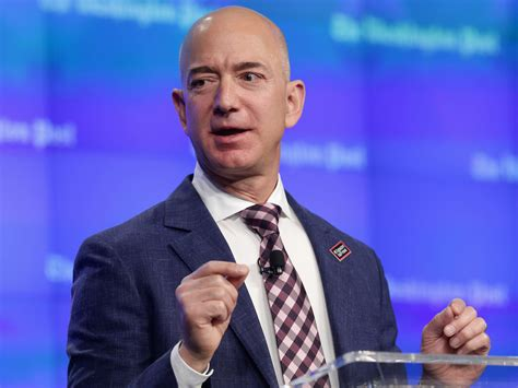 How Jeff Bezos decides which risks to take | Business Insider