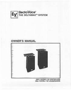 Dml-1122 Manuals