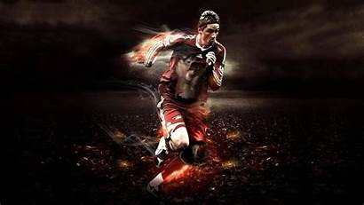 Soccer Wallpapers Players Cool Backgrounds 3d 4k