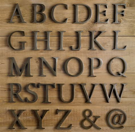cococozy monogram style large living room letters