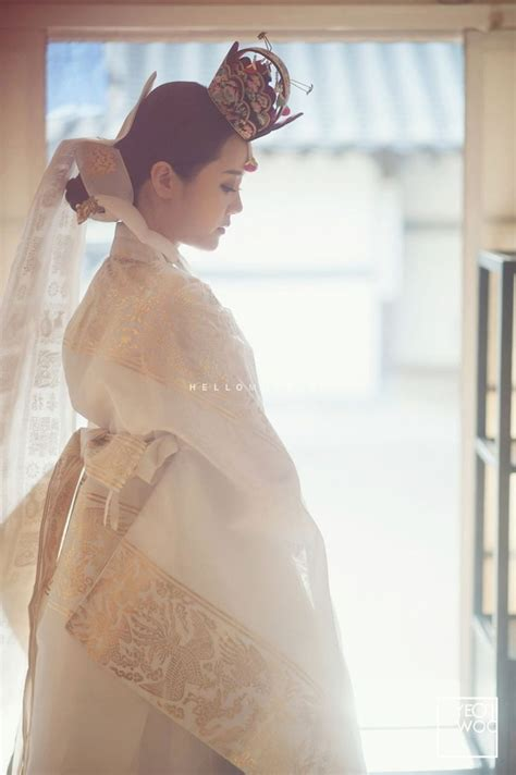 25 Best Ideas About Hanbok Wedding On Pinterest Korean