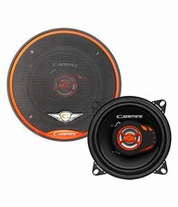 Subwoofer Auto Flach : cadence flash fs4525 4 car speakers buy cadence flash ~ Jslefanu.com Haus und Dekorationen