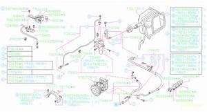 2000 Subaru Impreza Seal O Ring  Pt751093 O Ring  Cl  A9550
