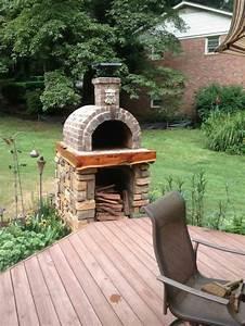 Pizzaofen Garten Bauen : pizzaofen bauen anleitung und fotos mauer pizzaofen bauen pizzaofen und pizzaofen garten ~ Watch28wear.com Haus und Dekorationen
