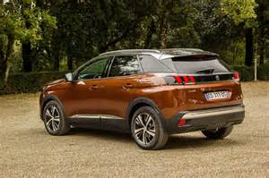 hyundai tucson styling peugeot 3008 2017 specs and price in sa cars co za