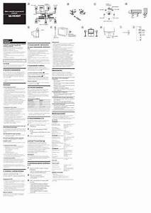 Sony Sa-ve356 Speaker Download Manual For Free Now