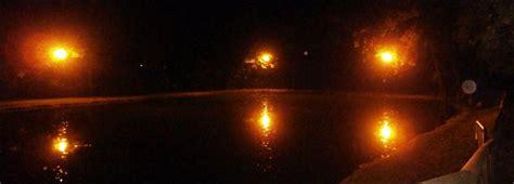 Immagini Di Lade by Lade Per La Notte Pesca Di Notte A Trota Lago