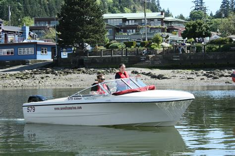 Fishing Boat Rental Vancouver by 2018 Rates 171 Sewell S Marina