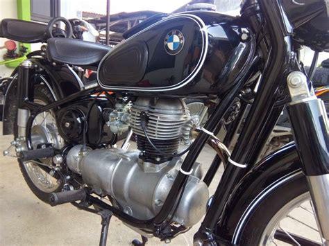 lapak motor antik jual motor bmw klasik r2 tahun 1961 bandung lapak mobil dan motor bekas