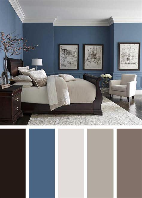 12 gorgeous bedroom color scheme ideas to create a