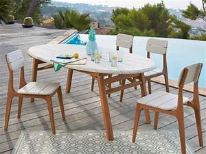 Soldes Chaises De Jardin : chaises de jardin en soldes marque salon de jardin reference maison ~ Melissatoandfro.com Idées de Décoration
