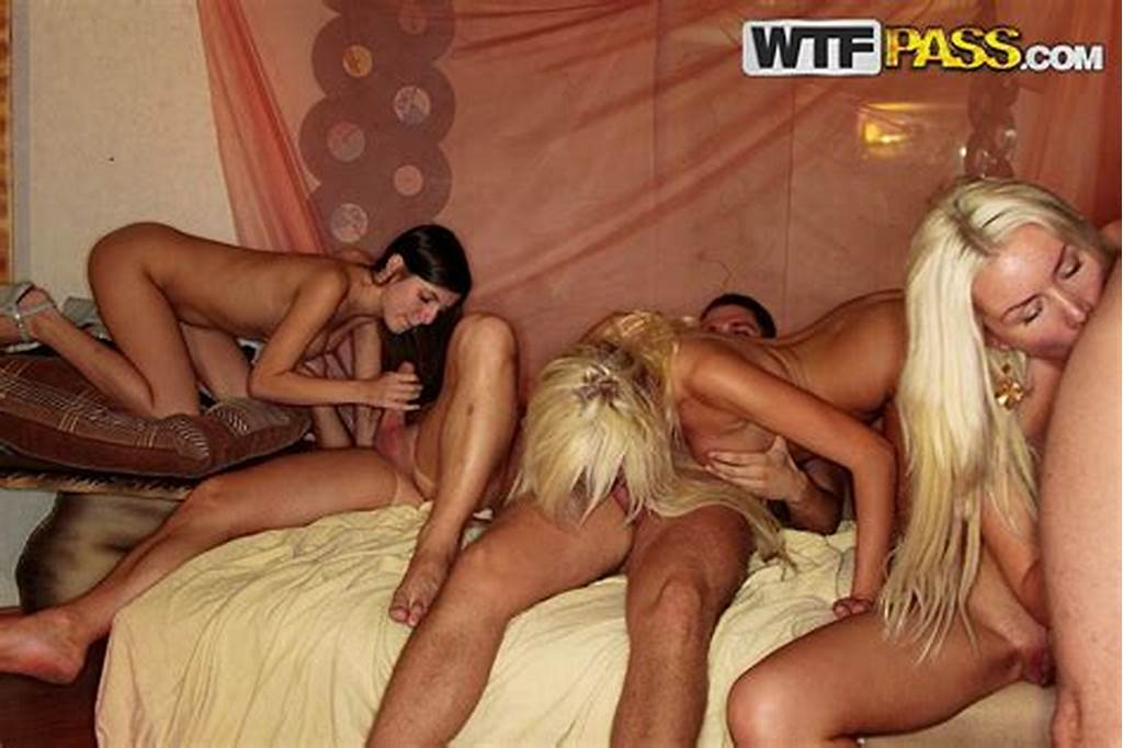#Hot #College #Orgy #With #Cute #Amateurs #In #Play