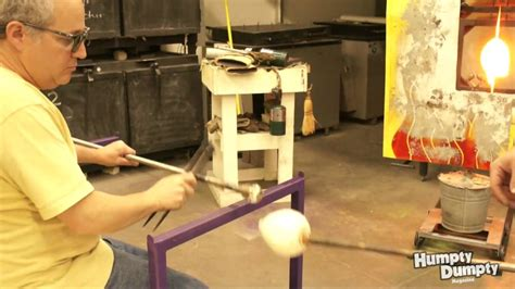 glassblowing youtube