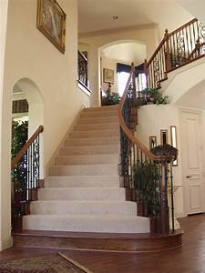 Misc Stair Jobs - Traditional - Staircase