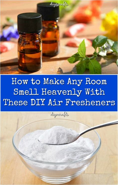 how to make bedroom smell how to make any room smell heavenly with these diy air