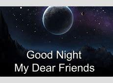 Good Night Friends Wallpapers | auto-kfz info