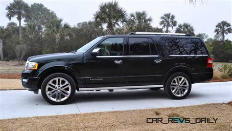 2015 Ford Expedition by 2015 Ford Expedition Platinum El 39