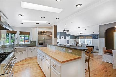 luxury wide mobile homes kitchen design viahouse com