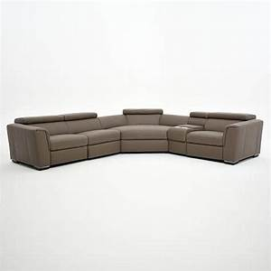 rialto sectional sofa scan design furniture modern With scan design sectional sofa