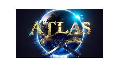 Atlas Trailer Official