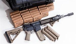 Top 5 Reasons Why People Love To Own Their Own AR 15s