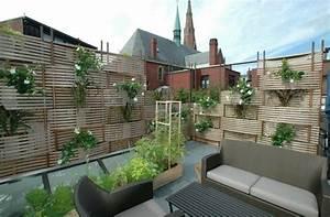 26 ideen fur balkon sichtschutz verschiedene With katzennetz balkon mit caleta garden apartments