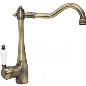 saleh robinet retro pour le lavabo et la vasque
