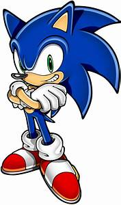 Image Sonic The Hedgehog Rush Adventurepng Nintendo