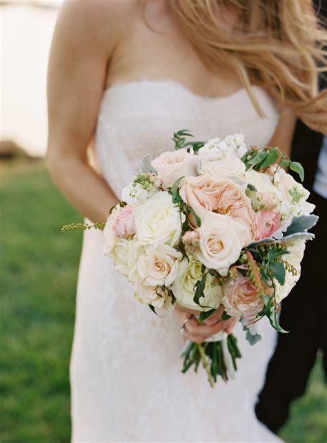 september wedding   riverside yacht club  blush