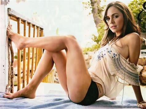 Eliza Dushku Bikini Hd Wallpapers