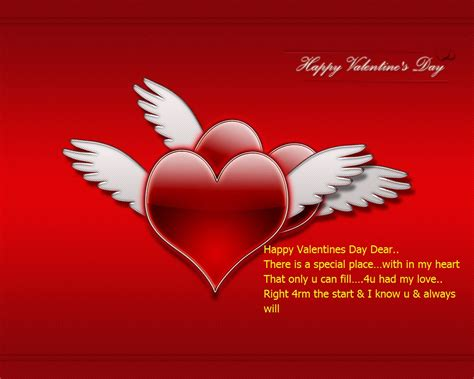 happy valentines day wishes   love spouse