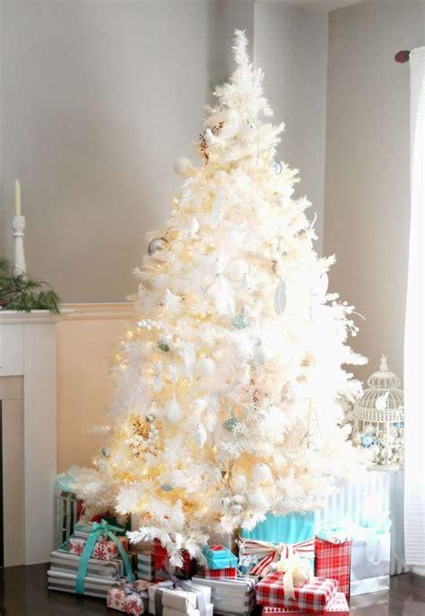 d 233 co sapin blanc nos id 233 es pour un arbre de no 235 l r 233 ussi ideeco