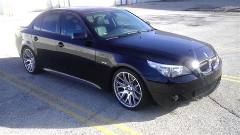 5 Series Forum by 5 Series With 19inch Rims 5series Net Forums