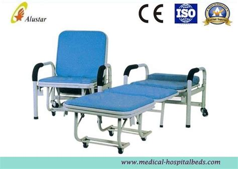 hospital furniture chairs multifunctional folding