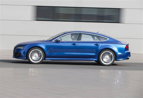Review Audi A7 by Audi A7 Rs7 Sportback Review 2013 Parkers