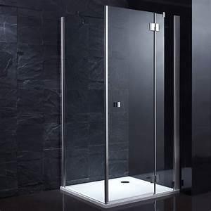 Dusche Ohne Duschtasse : eago dusche duschabtrennung lla1000 16 eck mit duschtasse 100x100 rechts im online shop bestellen ~ Indierocktalk.com Haus und Dekorationen