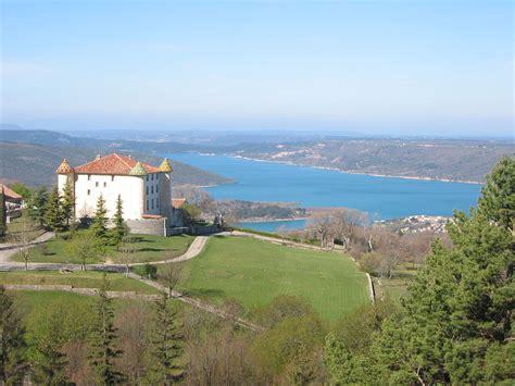 les chais de sainte croix lac de sainte croix wikipédia
