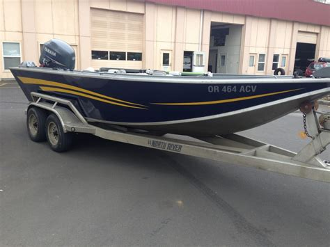 Yellow Boat Wraps by Coho Design Makes Boat Graphics And Custom Vinyl Boat Wraps