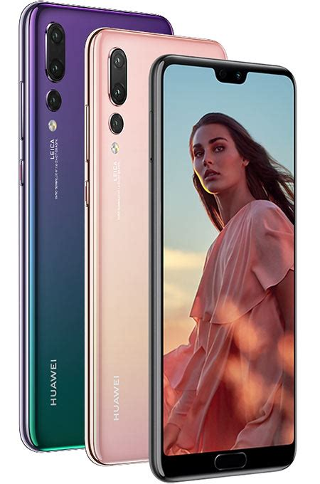 huawei p pro pictures official