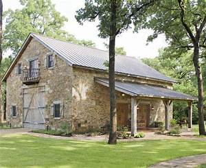The Beautiful mind of mine: Barn Converted into Spacious