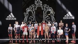 Team GB unveils 2016 Rio Olympics Kit   News