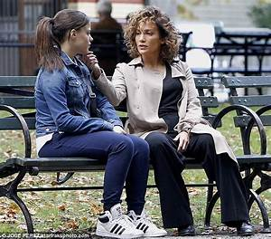 Jennifer Lopez shares scene with Shades Of Blue actress ...