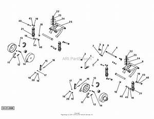 Dr Power 4x2 Ride On Powerwagon Parts Diagram For Front Fork Assembly
