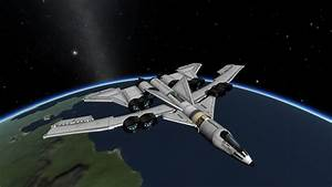 KSP Space Station Designs - Pics about space