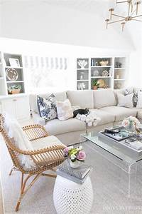 decorative accessories for living room Four Spring Decorating Must-Haves (That Will Put You Ahead of the Game for Summer!) | Driven by ...
