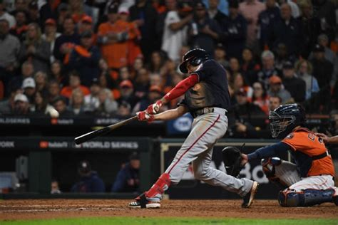 washington nationals win   world series title